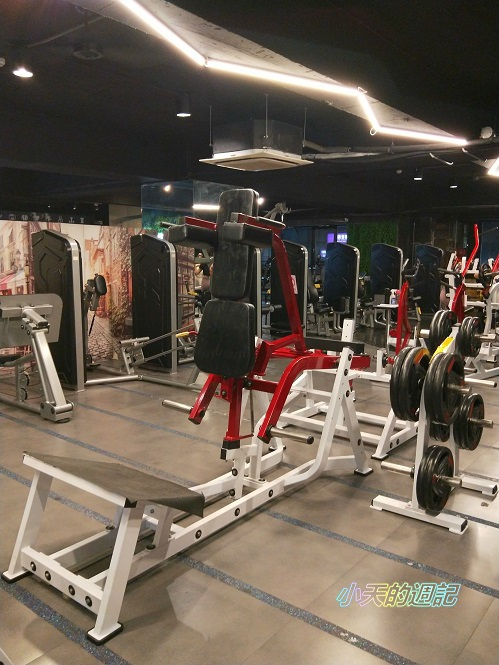 【高雄健身房推薦】The Gym高雄有家健身中正店13.jpg