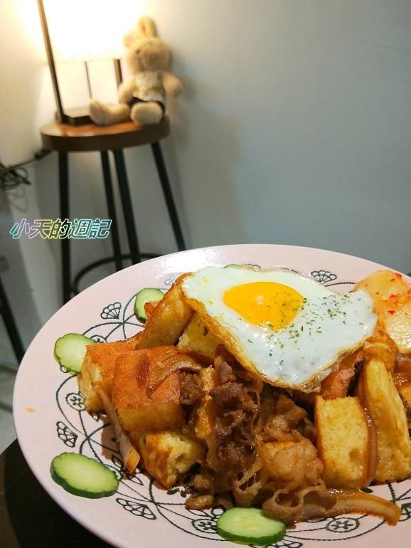 【大安區六張犁早午餐推薦】兔Dreams餐廳7.jpg