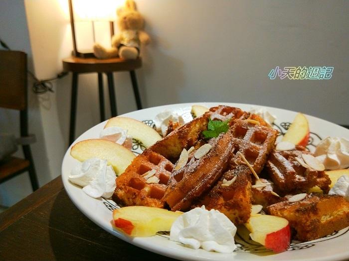 【大安區六張犁早午餐推薦】兔Dreams餐廳9.jpg