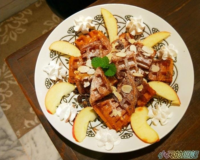 【大安區六張犁早午餐推薦】兔Dreams餐廳10.jpg