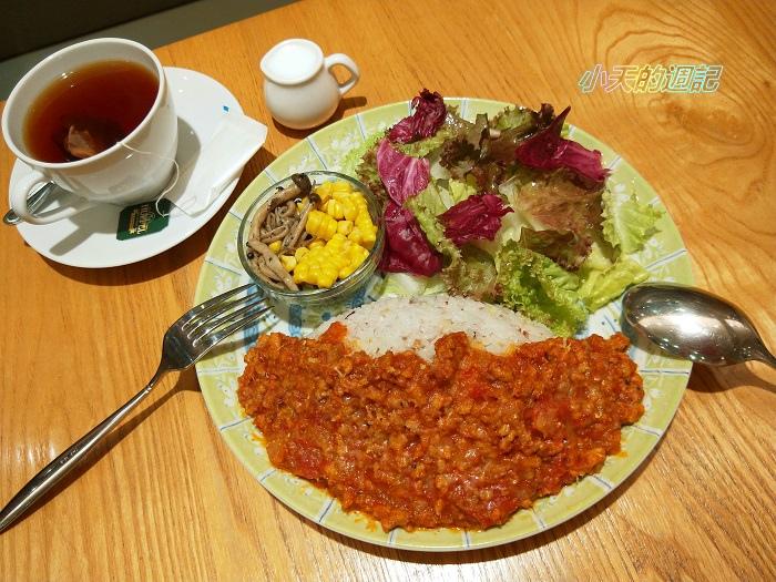 【台北中山站美食】佐曼咖啡館 Jumane Cafe'3.jpg