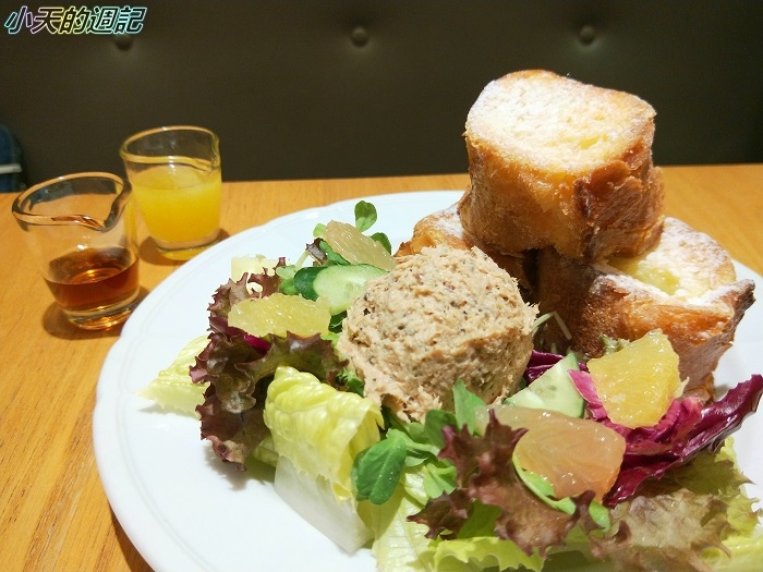 【台北中山站美食】佐曼咖啡館 Jumane Cafe'5.jpg