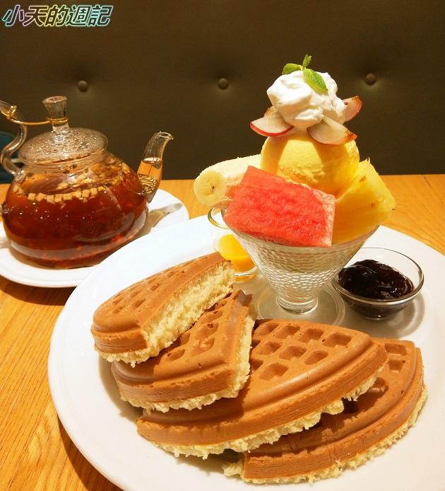 【台北中山站美食】佐曼咖啡館 Jumane Cafe'9.jpg