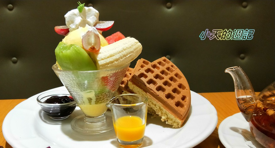 【台北中山站美食】佐曼咖啡館 Jumane Cafe'11.jpg