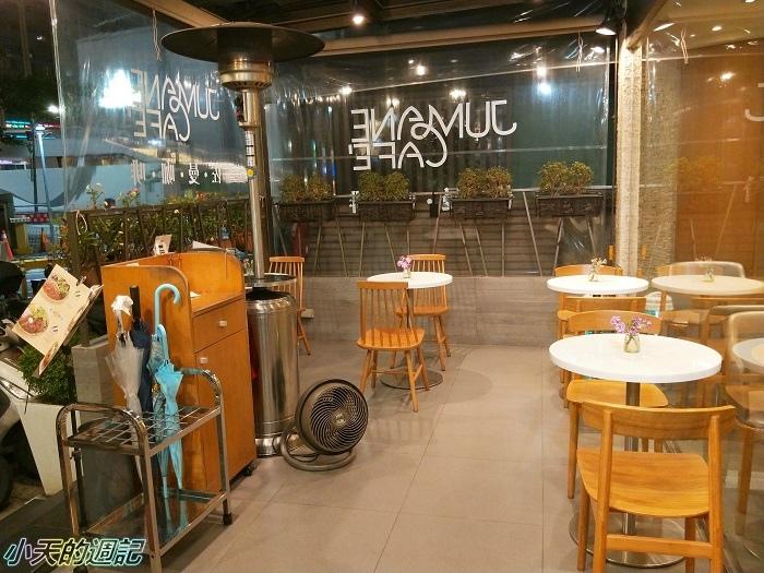 【台北中山站美食】佐曼咖啡館 Jumane Cafe'15.jpg