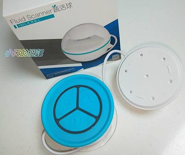 【Topmore】蔬活球水質檢測器Fluid Scanner6.jpg