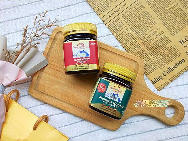 【蜂蜜推薦】紐西蘭尼爾森蜂蜜 Nelson Honey 麥盧卡蜂蜜 尼爾森蜜露蜂蜜1.jpg