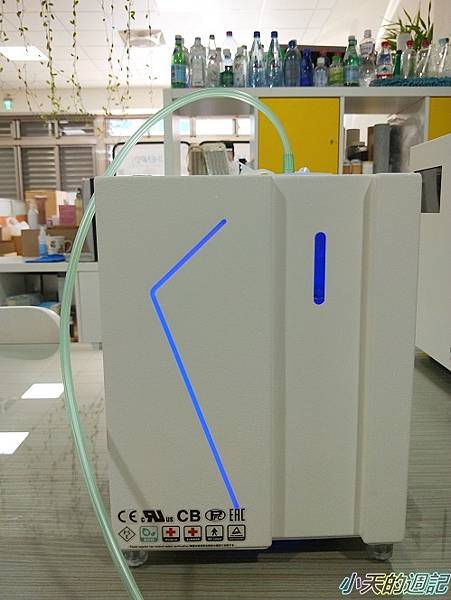 Hiwater吸氫氣機 喝氫水體驗1.jpg