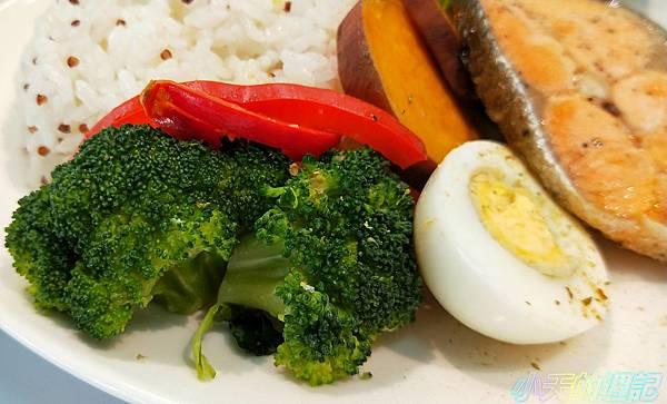 【永和美食】全新味來 食尚低GI餐盒 永和店4.jpg