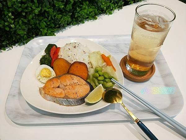 【永和美食】全新味來 食尚低GI餐盒 永和店1.jpg