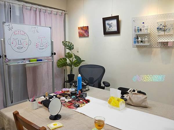【韓系彩妝】采采豪禮CAI CAI Gift_韓系日常彩妝X自然保養法體驗分享會1.jpg