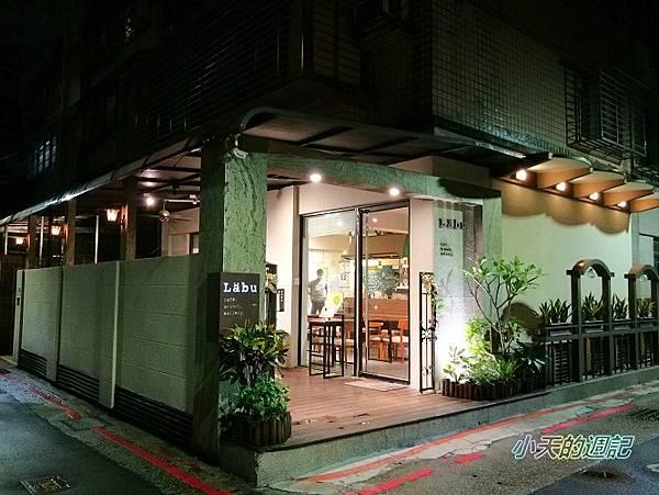 【東門早午餐推薦】Labu Cafe1.jpg
