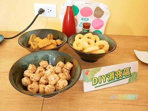 【素食】松珍  素食葷菜 & DIY超快素料理17.jpg