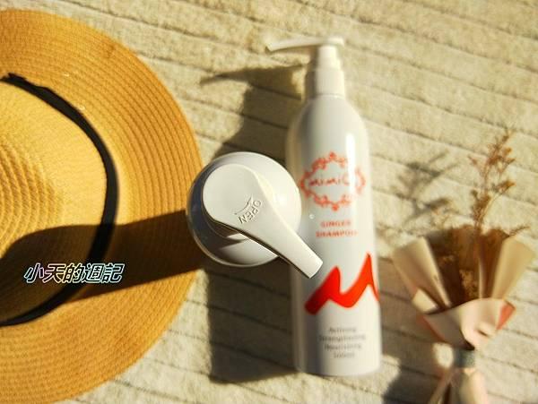 【洗髮‧護髮】MIMIQ 竹薑養髮洗髮精  潤澤香氣護髮素7.jpg