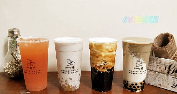 【中山站飲料店推薦】加嘟蘭綠豆沙專門 南西店4.jpg