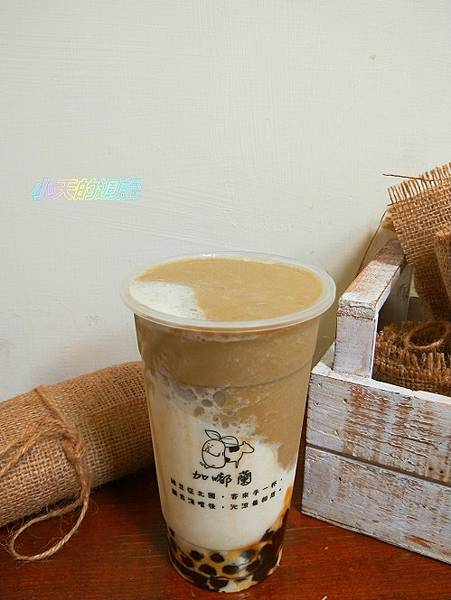 【中山站飲料店推薦】加嘟蘭綠豆沙專門 南西店5.jpg