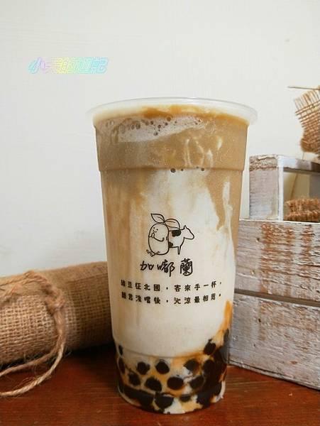【中山站飲料店推薦】加嘟蘭綠豆沙專門 南西店6.jpg