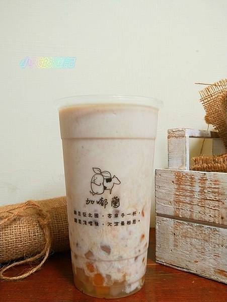 【中山站飲料店推薦】加嘟蘭綠豆沙專門 南西店8.jpg