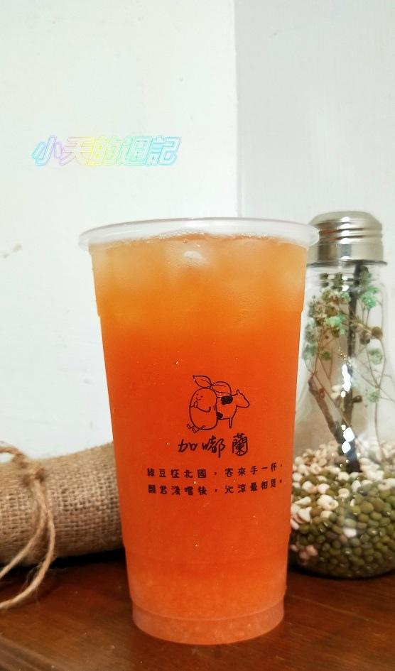 【中山站飲料店推薦】加嘟蘭綠豆沙專門 南西店9.jpg