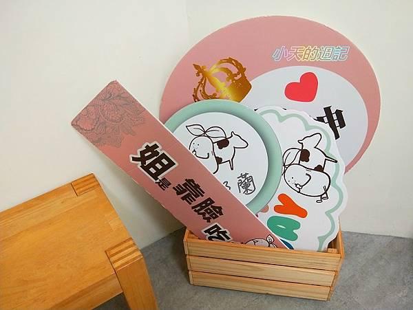 【中山站飲料店推薦】加嘟蘭綠豆沙專門 南西店13.jpg