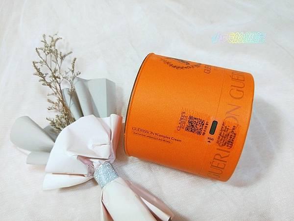 【體驗品】韓國Guerisson馬油護膚修復補水保濕緊緻面霜2.jpg