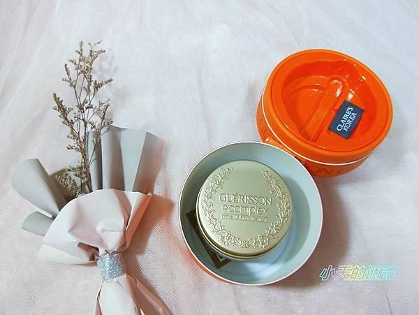 【體驗品】韓國Guerisson馬油護膚修復補水保濕緊緻面霜5.jpg