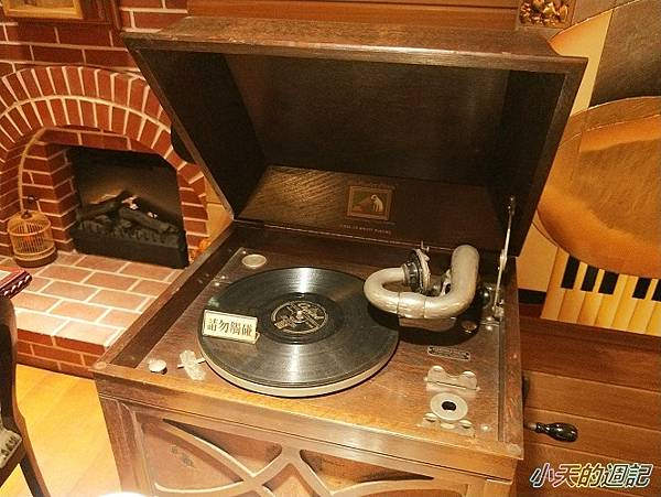 【公館美食】荒漠甘泉音樂主題沙龍Stream Music Salon28.jpg