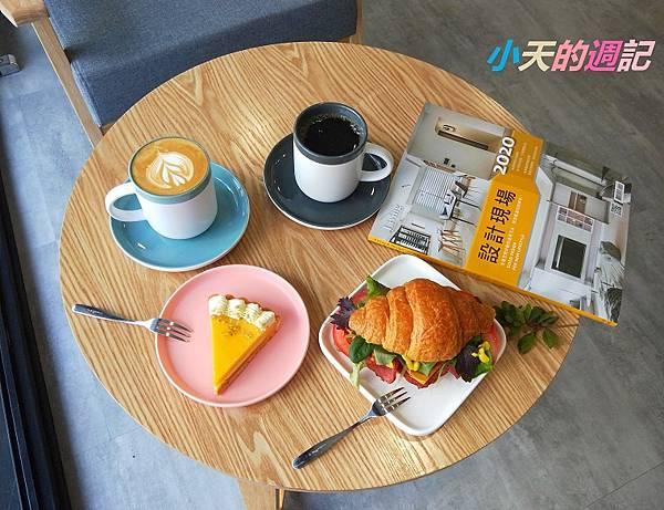 【天母咖啡館推薦】Second Life Coffee第二人生咖啡館5.jpg