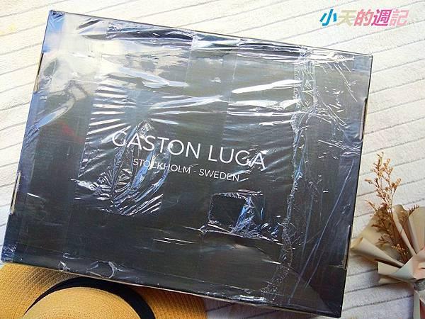 【背包開箱】Gaston Luga PÄRLAN 經典黑1.jpg