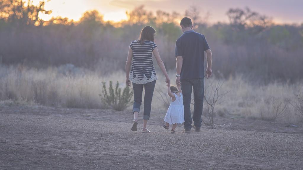 攻城濕不說的秘密 - 家庭經濟責任