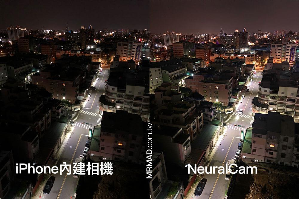 攻城濕不說的秘密 - NeuralCam 相片分享 瘋先生