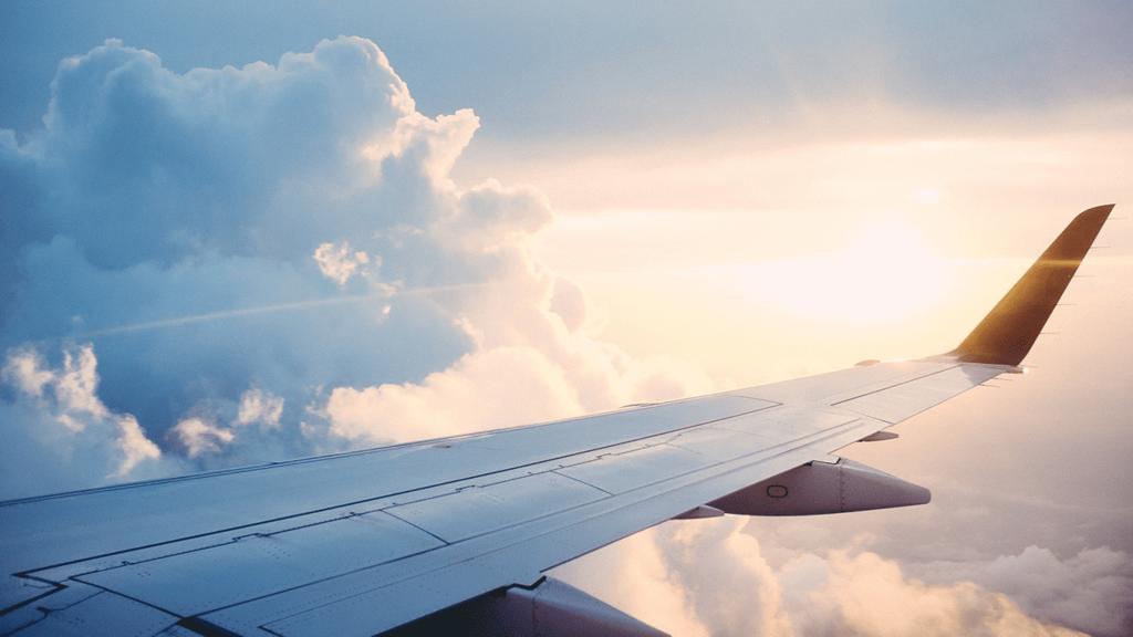 攻城濕不說的秘密 - 航空業受新冠肺炎疫情影響