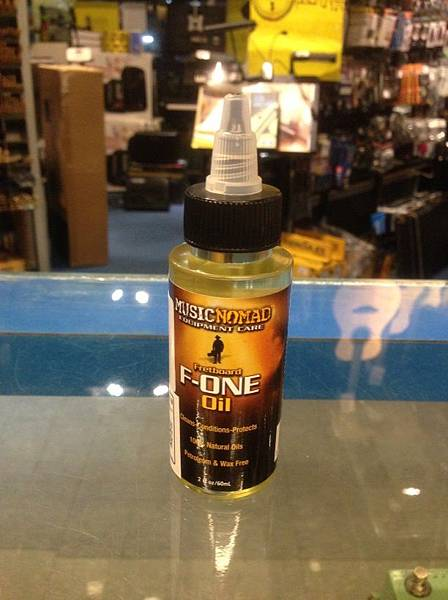 F-ONE Oil