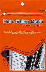 Hero Shine Cloth
