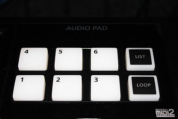 4AUDIO-PAD