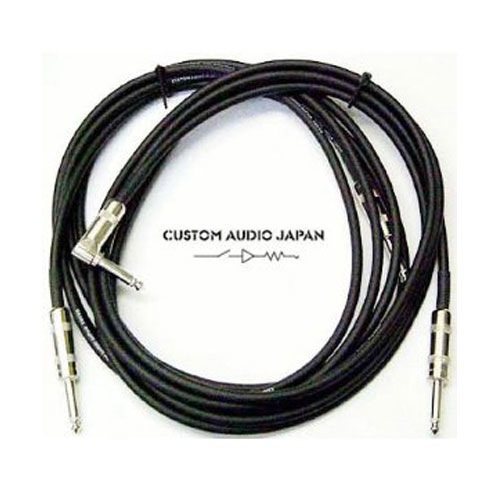 CUSTOM AUDIO JAPAN導線