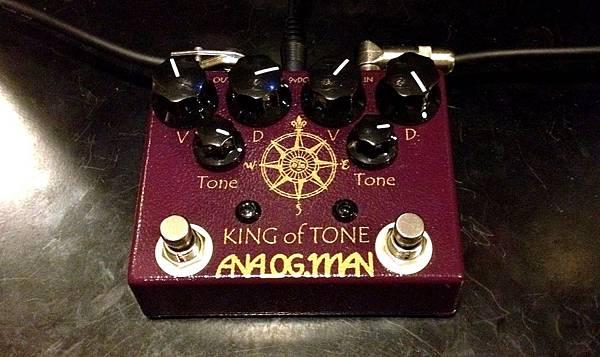 KING OF TONE