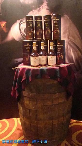 856炭燒12年威士忌