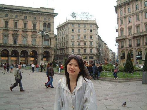 義大利~米蘭