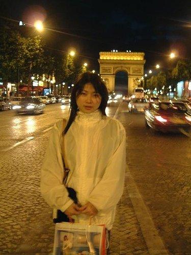 法國~巴黎~凱旋門