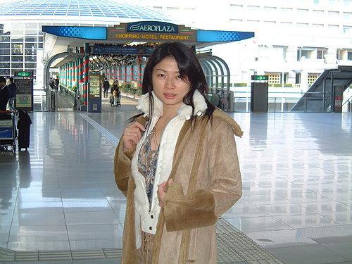 日本~東京~機場