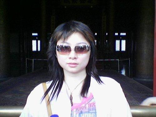 中國~北京~紫荊城