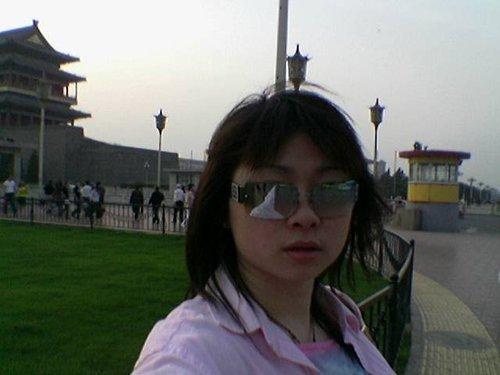 中國~北京~