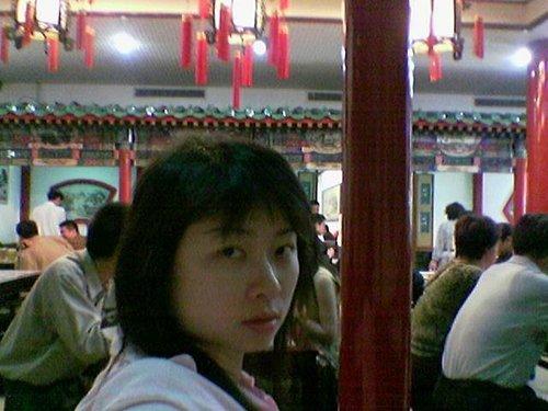 中國~北京~北平烤鴨