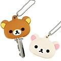 懶熊頭形鑰匙套組.jpg