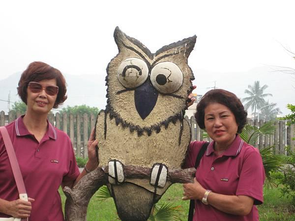 99年 參觀訪寮藝術村.JPG