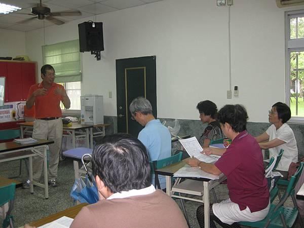 99年社區關懷據點研習.JPG