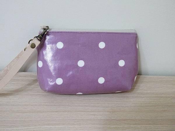 紫水玉手拿包2