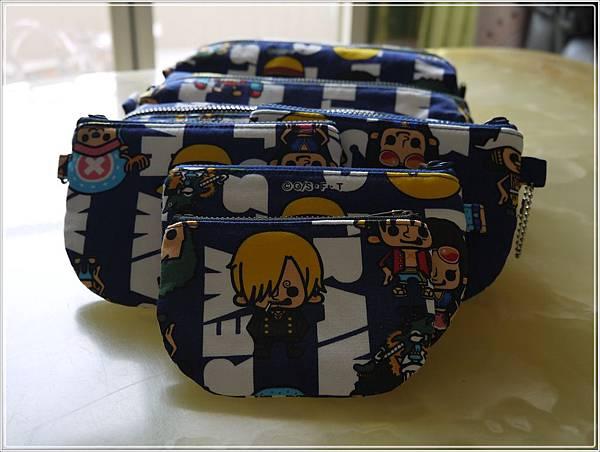 航海王筆袋1
