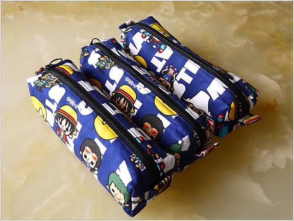 航海王筆袋2